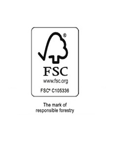 FSC and ISO Accreditation